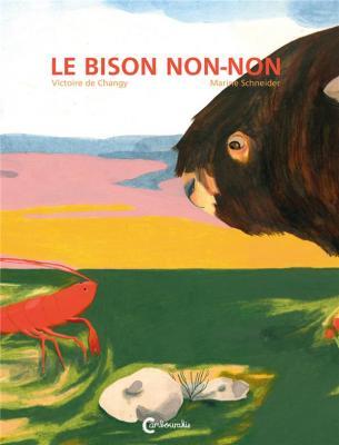 le-bison-non-non