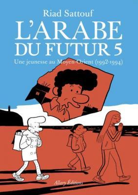l-arabe-du-futur-volume-5