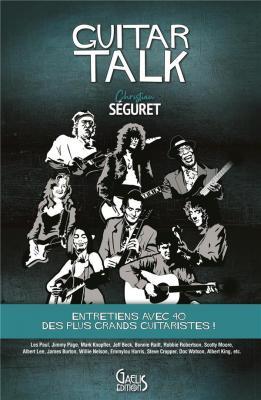 guitar-talk