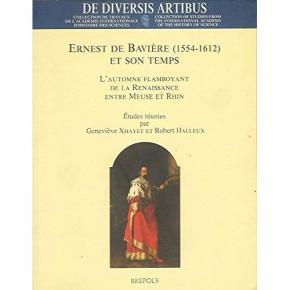 ernest-de-baviEre-1554-1612-et-son-temps-
