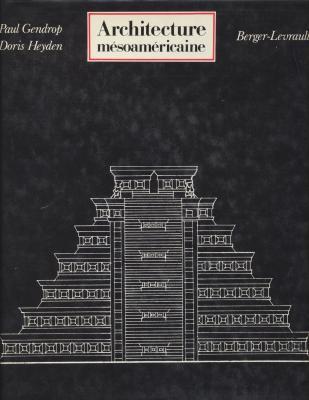 architecture-mesoamericaine