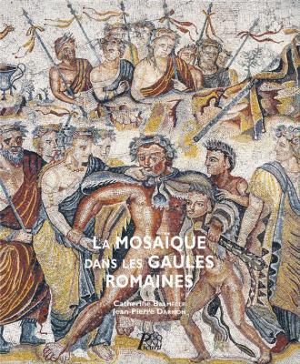 la-mosaIque-dans-les-gaules-romaines-
