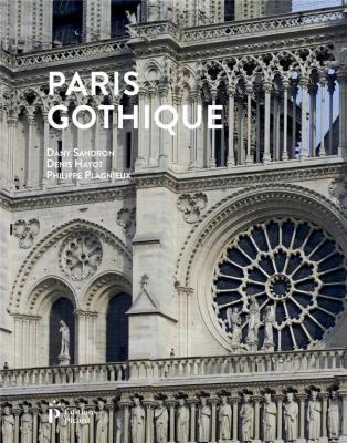 paris-gothique