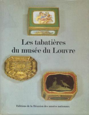 les-tabatiEres-du-musEe-du-louvre-