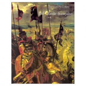 catalogue-sommaire-illustrE-des-peintures-des-musEes-du-louvre-et-d-orsay-ecole-franÇaise-3-vol-