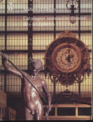 catalogue-sommaire-illustrE-des-sculptures-du-musEe-d-orsay