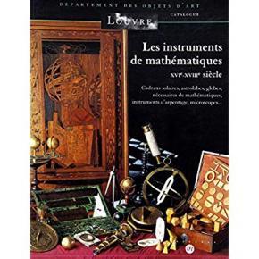 les-instrument-de-mathEmatiques-xviE-xviiiE-siEcle-