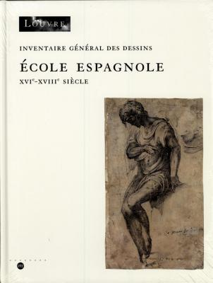 inventaire-gEnEral-des-dessins-du-musEe-du-louvre-Ecole-espagnole-xvi-xviii-siEcle-