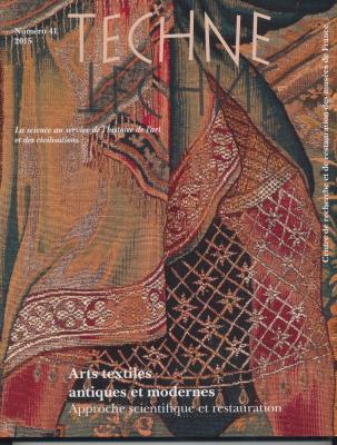 techne-n°-41-arts-textiles-antiques-et-moderne