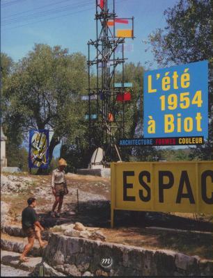 l-EtE-1954-À-biot-architecture-formes-couleur