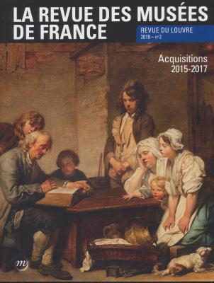 la-revue-des-musEes-de-france-revue-du-louvre-2018-n°2