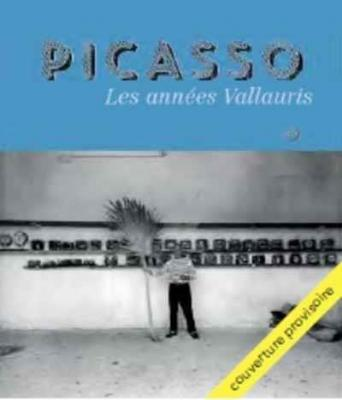 picasso-les-annEes-vallauris