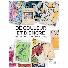 chagall-et-les-revues-d-art