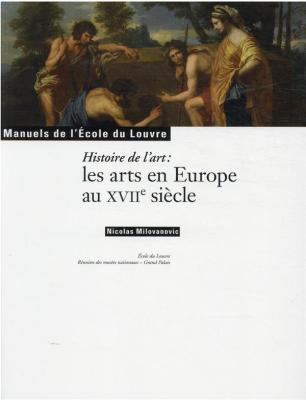 les-arts-en-europe-au-xviie-siEcle