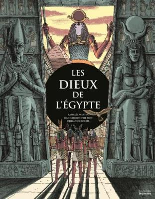 les-dieux-de-l-Egypte