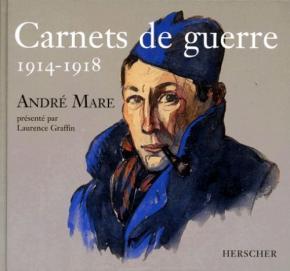 carnets-de-guerre-1914-1918-andrE-mare