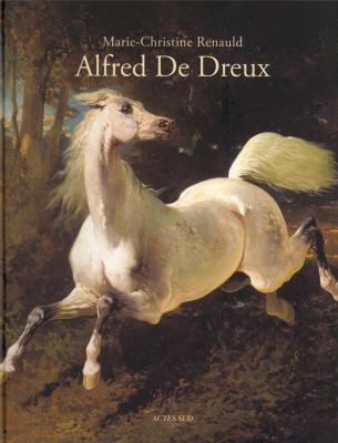alfred-de-dreux-catalogue-raisonne-le-cheval