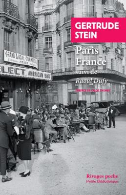paris-france-suivi-de-raoul-dufy