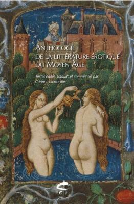 anthologie-de-la-littErature-Erotique-du-moyen-Ã'ge