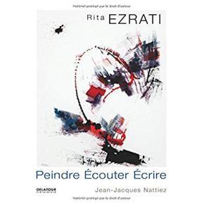 rita-ezrati-peindre-Ecouter-Ecrire