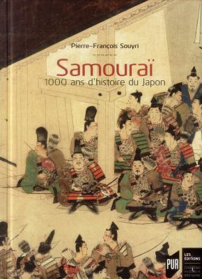samouraI-1000-ans-d-histoire-du-japon