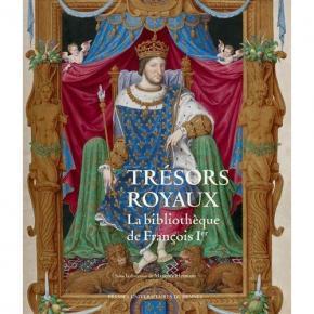 trEsors-royaux-la-bibliothEque-de-franÇois-ier