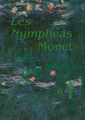 les-nympheas-de-claude-monet