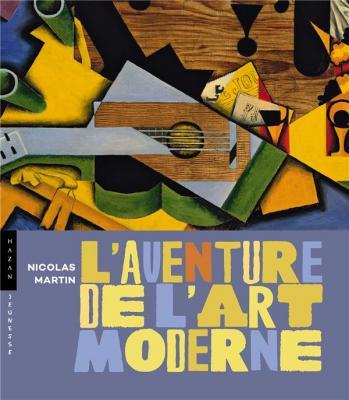 l-aventure-de-l-art-moderne