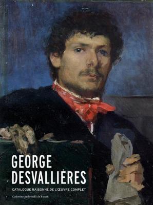 george-desvallieres-catalogue-raisonne-de-l-oeuvre-complet-3-volumes-sous-coffret-dvd