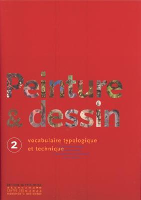 peinture-et-dessin-vocabulaire-typologique-et-technique