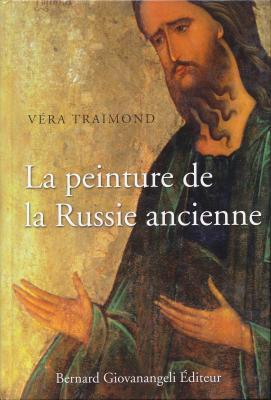 la-peinture-de-la-russie-ancienne-mosaIques-fresques-icOnes-enluminures