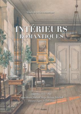 intErieurs-romantiques-aquarelles-1820-1880