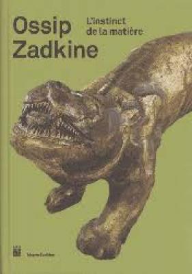 ossip-zadkine-l-instinct-de-la-matiere