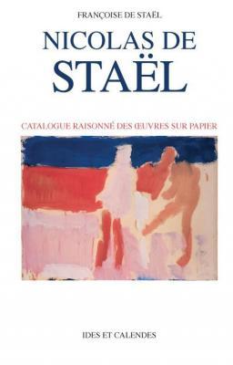 nicolas-de-staEl-catalogue-raisonnE-des-oeuvres-sur-papier