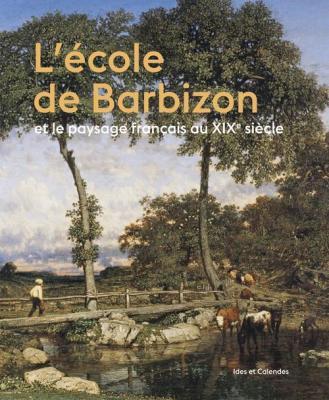 l-Ecole-de-barbizon-et-le-paysage-franÇais-au-xixe-siEcle