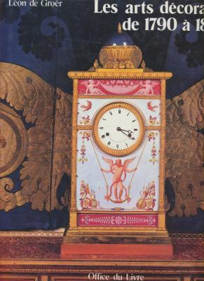 les-arts-dEcoratifs-de-1790-À-1850-