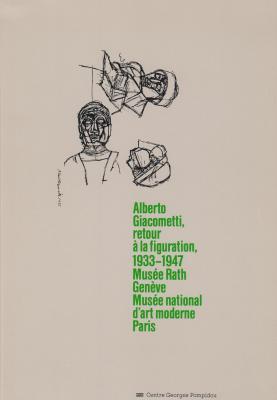 alberto-giacometti-retour-À-la-figuration-1933-1947