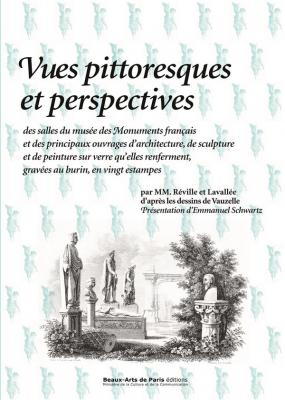 vues-pittoresques-et-perspectives-des-salles-du-musEe-des-monuments-franÇais