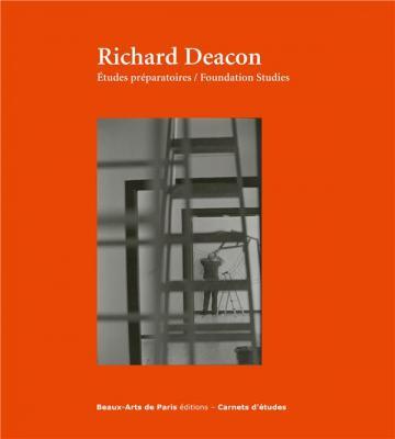 richard-deacon-Etudes-preparatoires-foundation-studies-carnets-d-Etudes-n°-43