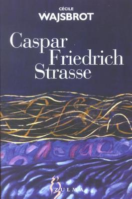 caspar-friedrich-strasse
