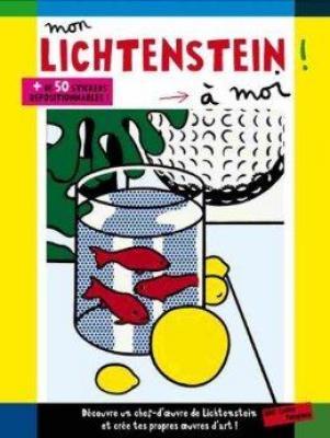 mon-lichtenstein-À-moi-!