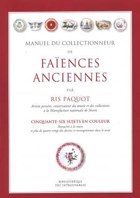 faiences-anciennes-manuel-du-collectionneur