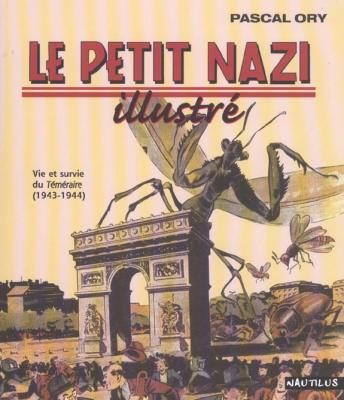 le-petit-nazi-illustrE