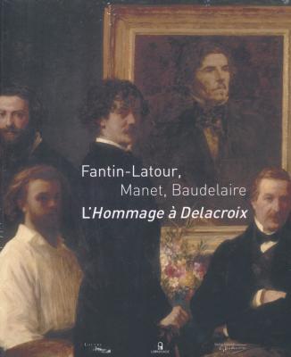 fantin-latour-manet-baudelaire-l-hommage-a-delacroix