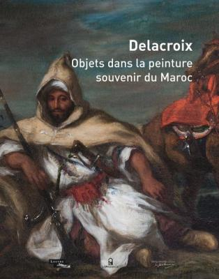 delacroix-objets-dans-la-peinture-souvenir-du-maroc