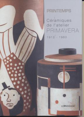 cEramiques-de-l-atelier-primavera-1912-1960