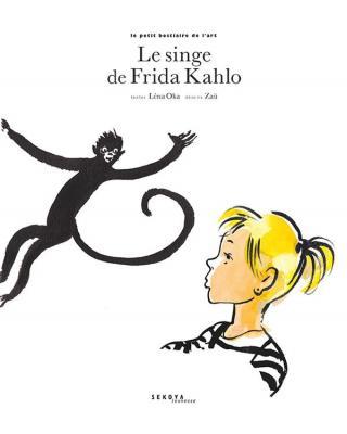 le-singe-de-frida-kahlo