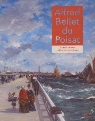 alfred-bellet-du-poisat-du-romantisqme-À-l-impressionnisme