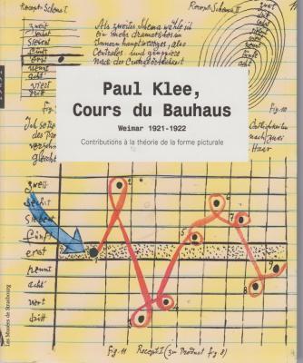paul-klee-cours-du-bauhaus-weimar-1921-1922-contributions-À-la-thEorie-de-la-forme-picturale-