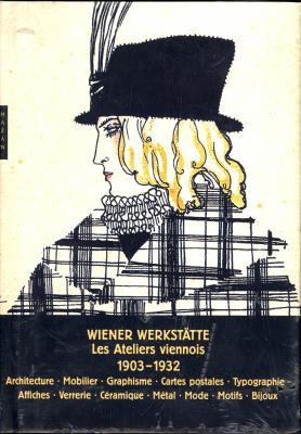 design-des-wiener-werkstatte-les-ateliers-viennois-1903-1932